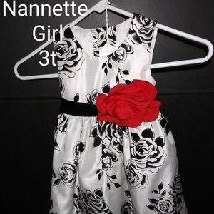 Cute dress     (R-W#4)